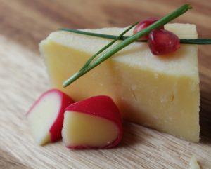 ゴーダチーズ・チェダーチーズ