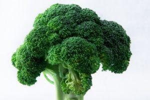 ブロッコリーの栄養素