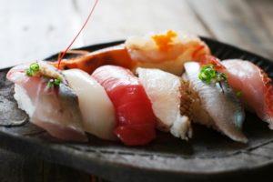 お寿司の消費期限
