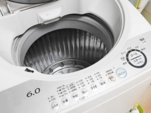 不織布の使い捨てマスクは洗濯機で洗える?