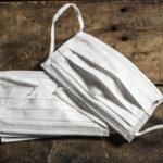 不織布の使い捨てマスクは洗濯できる?