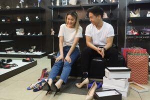 靴のサイズ選びの基本