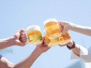 ビールは何歳から美味しいと感じる