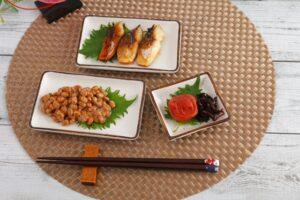 酢納豆食べるタイミング