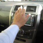 車のエアコンが効かない・冷えない