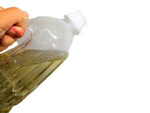 揚げ物油の保存方法