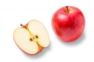 りんごは風邪にいい